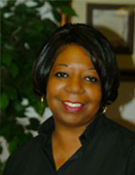 Evang. Dorthea Johnson First Lady Armorbearer-Downey/Los Angeles Location, Bereavement Ministry