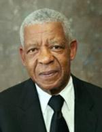 Deacon Isiah Nichols Administrative Deacon