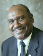 Deacon Willie Smith President of Deacons Ministry-All Locations