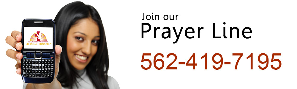 lphprayerline