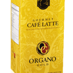 Gourmet Café Latte